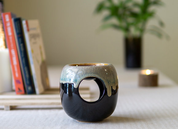 Tealight Oil Burner - 04
