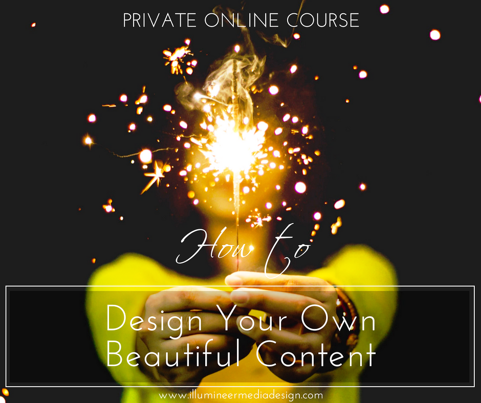 Create Your Own Content Course