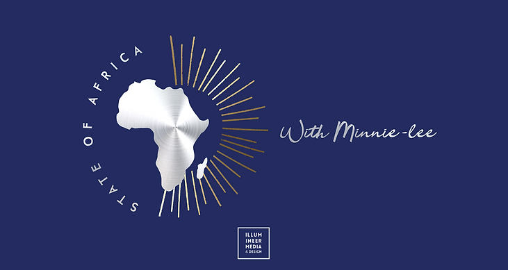 State of Africa with Minnie-lee