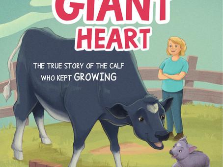 Guapo's Giant Heart