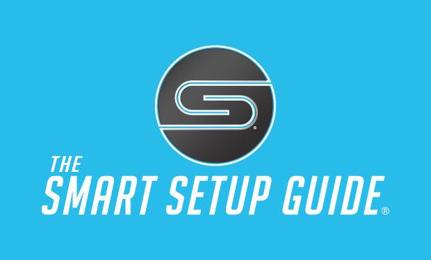 drastic grafix smart setup guide