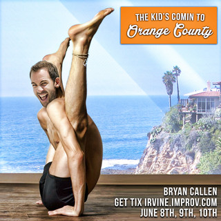 Bryan Callen Drastic Grafix Graphic Design Orange County