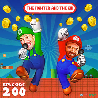 Drastic Grafix TFATK Fighter and the Kid episode graphics