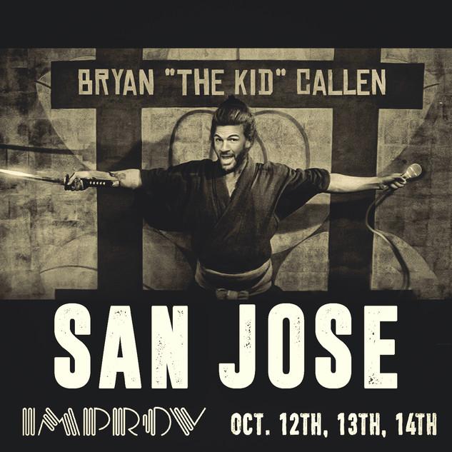 Bryan Callen Drastic Grafix Graphic Design San Jose