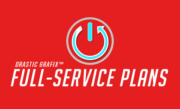 drastic grafix full servie plans