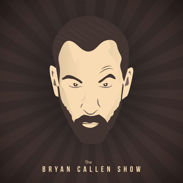 Bryan Callen Drastic Grafix Graphic Design Logo