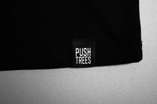 Push Trees Product Photoshoot