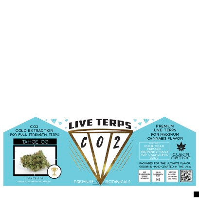Cannabis Graphic Design Drastic Grafix
