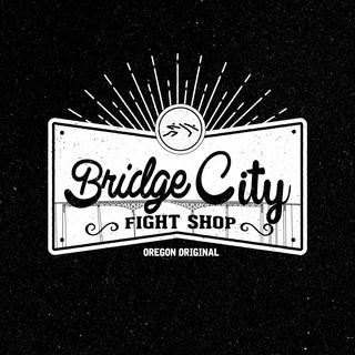 Bridge City Drastic Grafix Apparel Design branding