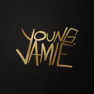 Jamie Vernon Drastic Grafix gold branding