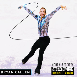 Bryan Callen Drastic Grafix Graphic Design Huntsville