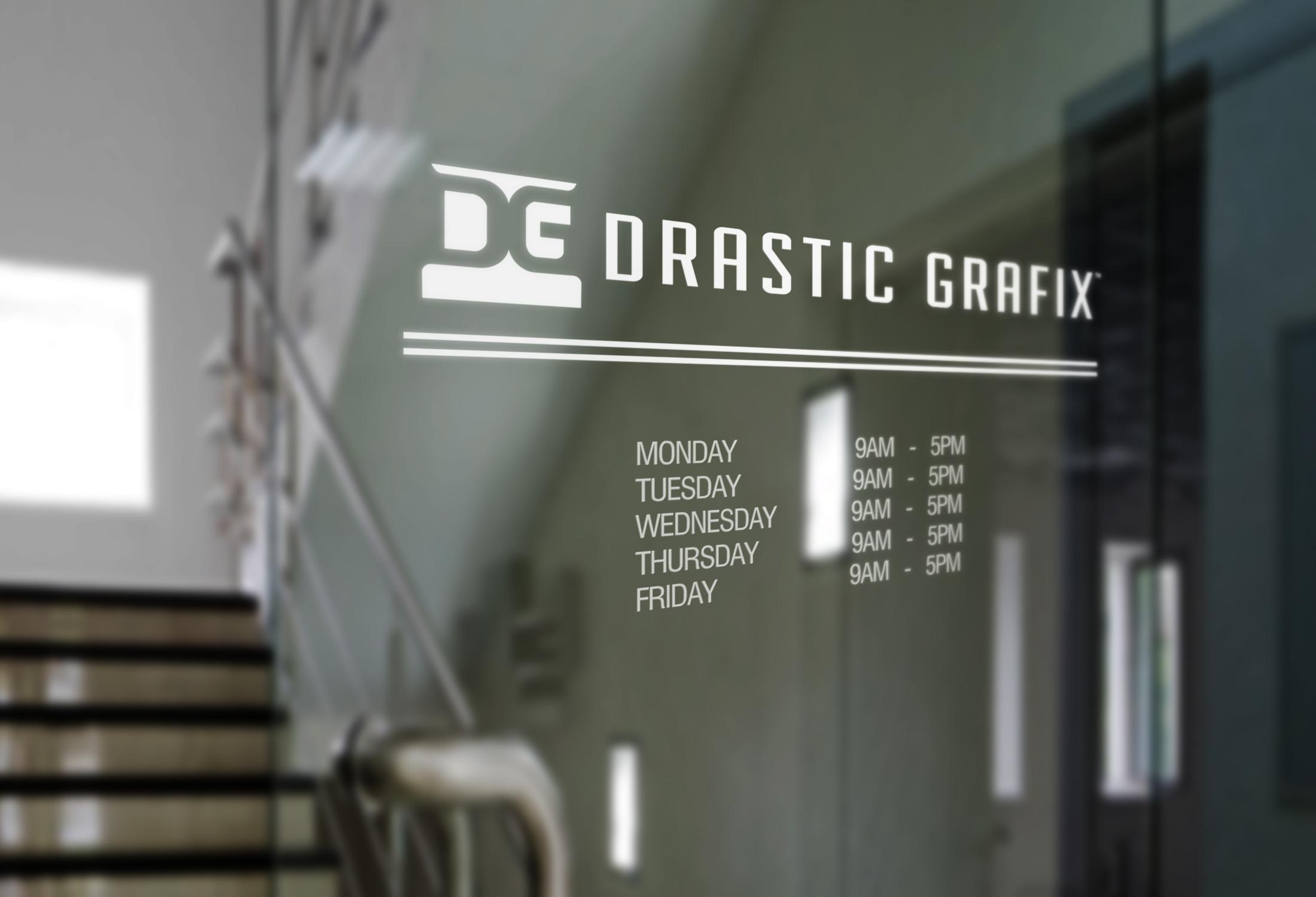 Drastic Grafix