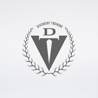 Print Advertising Design Fitness Branding fitness logo