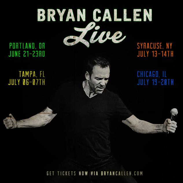 Bryan Callen Drastic Grafix Graphic Design Tour