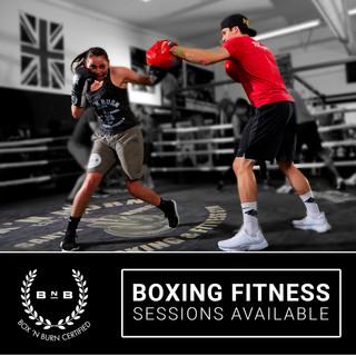 Box 'n burn Drastic Grafix fitness graphics