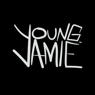 Jamie Vernon Drastic Grafix logo design