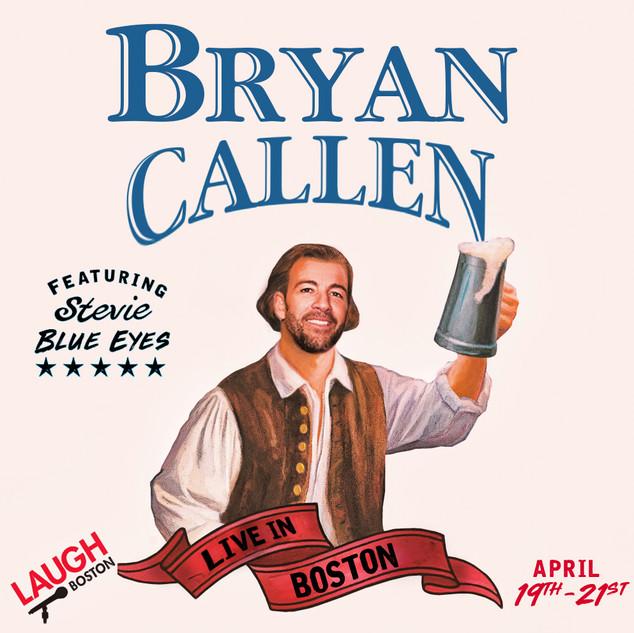 Bryan Callen Drastic Grafix Graphic Design boston