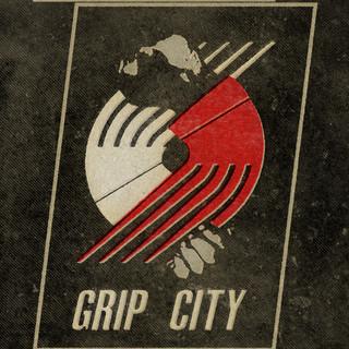 Bridge City Drastic Grafix Apparel Design logo