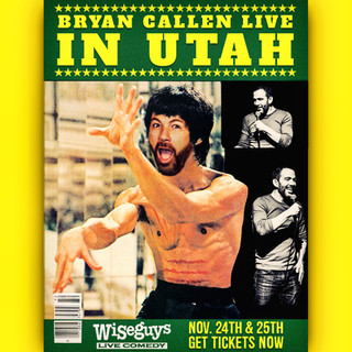 Bryan Callen Drastic Grafix Graphic Design utah