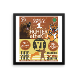Onnit Poster Mockup 1