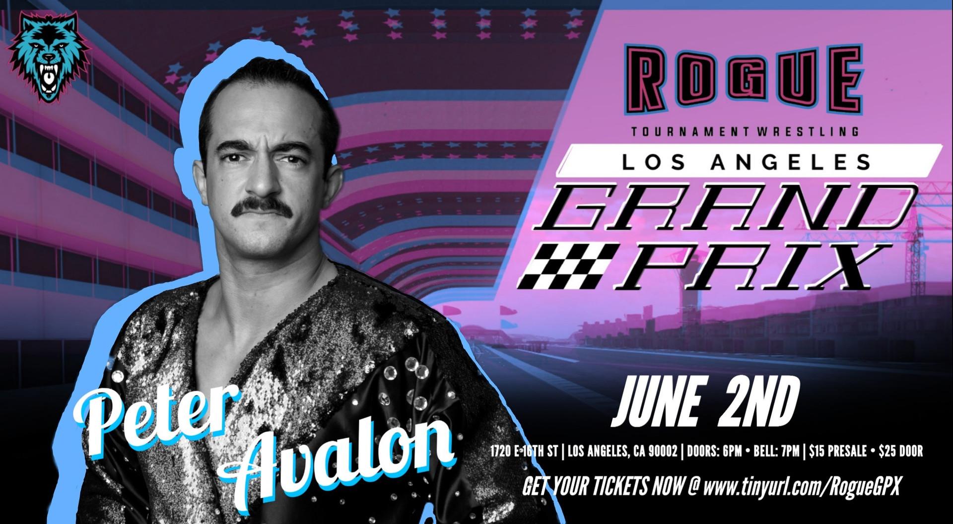 Peter_Avalon_Rogue_Wrestling_Los Angeles