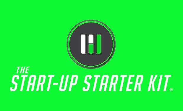 drastic grafix start up starter kit