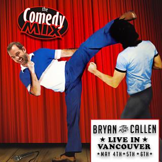 Bryan Callen Drastic Grafix Graphic Design Vancouver