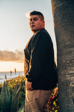Dope As Yola : Laguna Beach Photoshoot