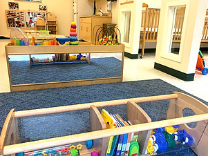 infant 2 play space