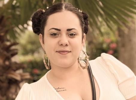 Meet Ms. Kristine