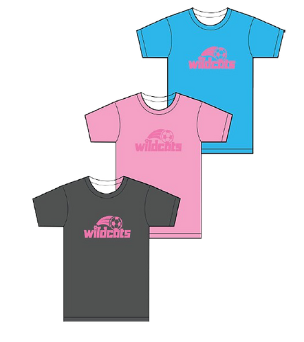 WILDCATS T-SHIRTS