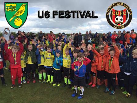 U6 Festival