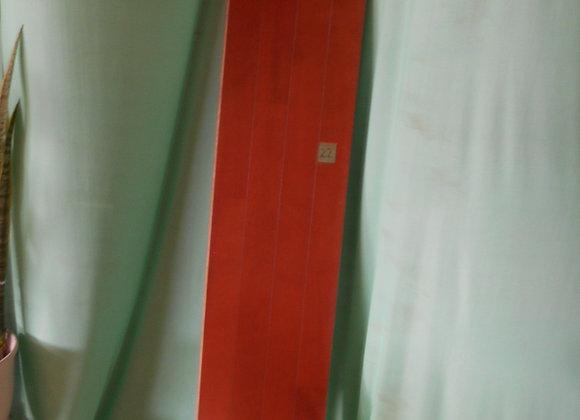 木目柄の化粧床材 22