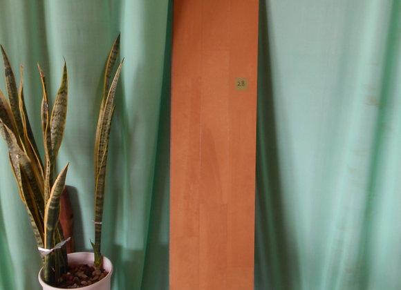 木目柄の化粧床材 28