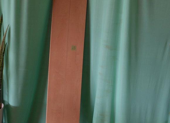 木目柄の化粧床材 23