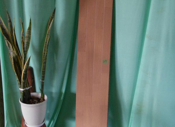木目柄の化粧床材 29
