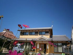 新築 K様邸 楽しい家づくり 新築 注文住宅 リフォーム リノベーション イノスグループの家 滋賀県 甲賀市 株式会社池本