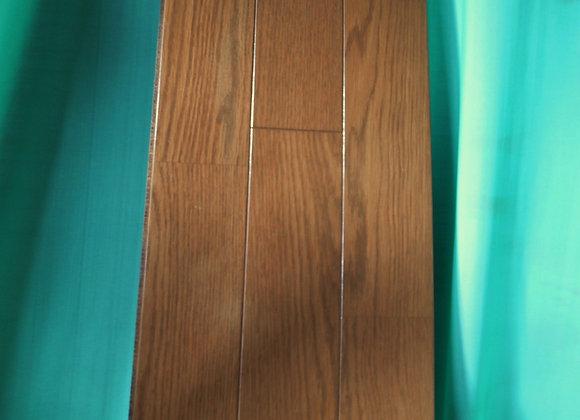 木目柄の化粧床材 1
