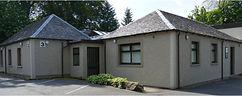 Kirkhill House Office Park - Steading