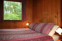 Double Bedroom - Lodge 3 - Arran
