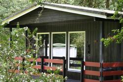 Lodge 3 Arran
