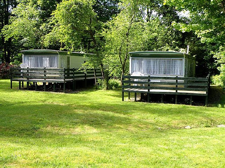 Holiday Homes at Dyemill, Isle of Arran