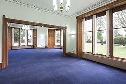 Ground floor of Kirkhill House