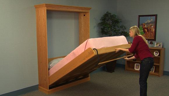 Deluxe Bed Mechanism