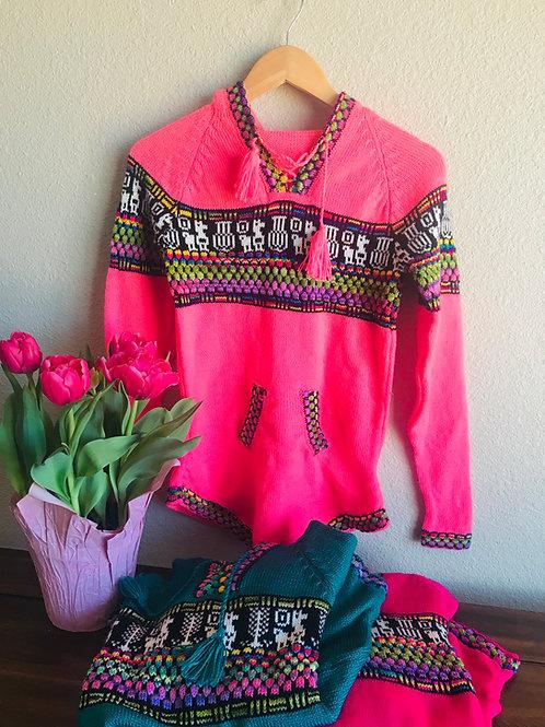 adult sweater