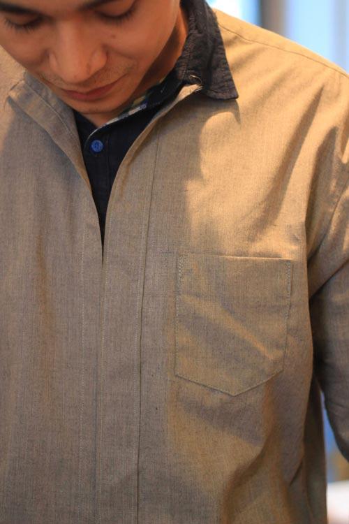 Men's Wear Making, Pattern-Sewing