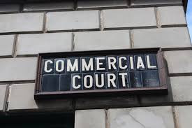 Analyzing the Commercial Courts, Commercial Division And Commercial Appellate Division of High Court