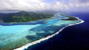 Mon coup de cœur: La Polynésie Française