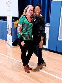 Me with Angela Watson.jpg