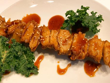 The Vegetarian Butcher (NL) goes Tokyo!